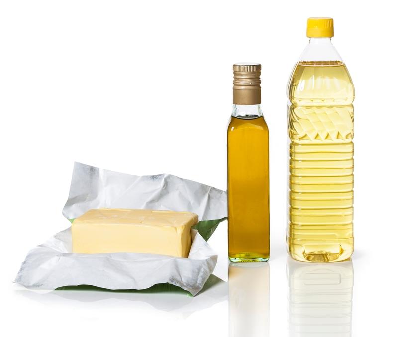 Перевозка сливочного и растительного масла по ЖД